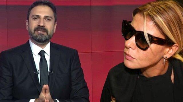 Erhan Çelik ve Gülben Ergen, geçtiğimiz yıl boşandı.