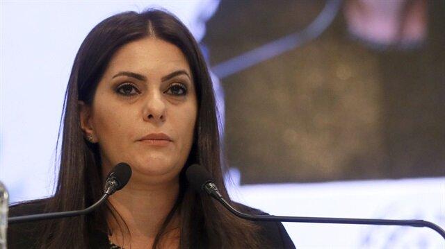 Çalışma ve Sosyal Güvenlik Bakanı Jülide Sarıeroğlu açıklamada bulundu.