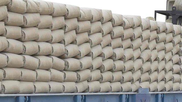 Türkiye'nin hiç yatırım yapılmasa bile 20 yıllık ihtiyacı karşılayacak çimento üretim kapasitesi mevcut