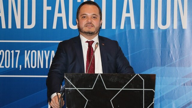 Arda Ermut, president of the Investment Support and Promotion Agency (TYDTA) of Turkey and the World Association of Investment Promotion Agency (WAIPA)