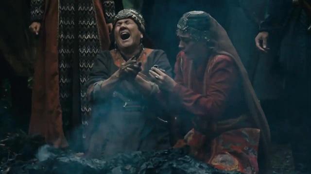 Diriliş Ertuğrul'un yeni sezon 2. fragmanı yayınlandı