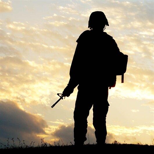 Iğdır'da PKK terör örgütünden kaçan terörist teslim oldu