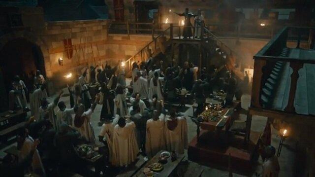 Diriliş Ertuğrul yeni sezon 2. fragmanı izle