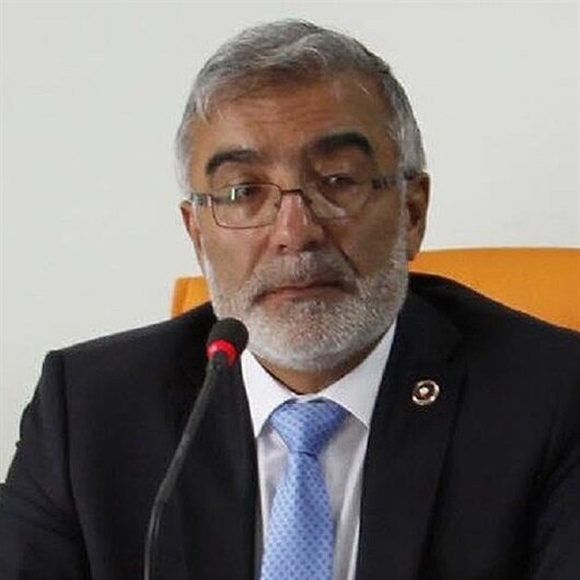 Çankırı İl Genel Meclis Başkanı Şeker FETÖ'den tutuklandı