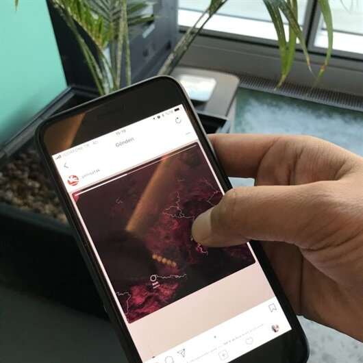 Instagram'da videoları ileri-geri oynatma özelliği