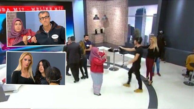 Balçiçek İlter'in sunduğu 'Olay Yeri' isimli programda kayıp bir genç kız aranıyor.