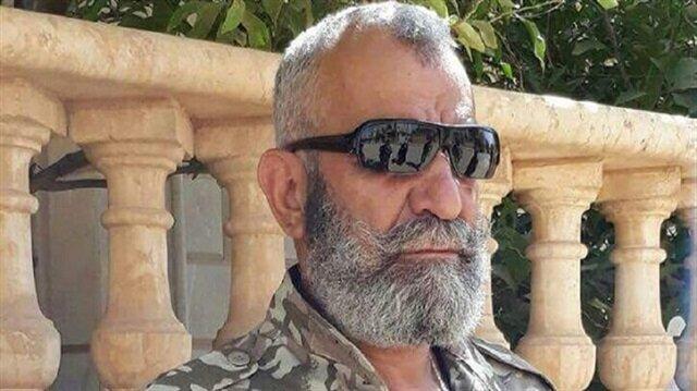 Syrian General Issam Zahreddine