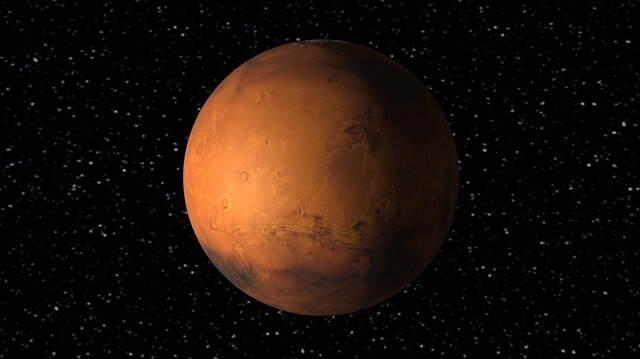 Bilim insanları bu olayın Mars'ın hali hazırda ince atmosferinin bir bölümünün daha kaybolmasına neden olabileceğini açıkldı.