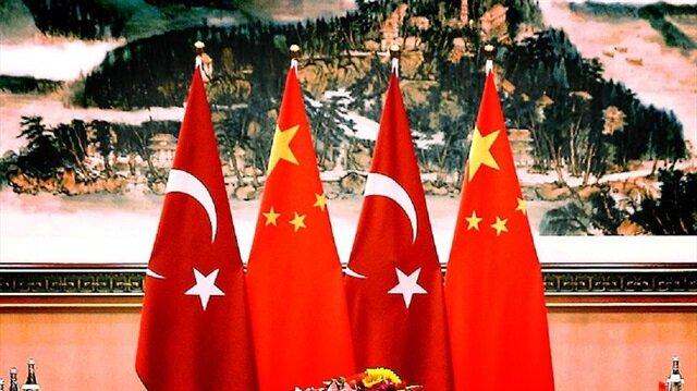 Çin'den Türkiye'ye 200 milyon dolarlık yatırım