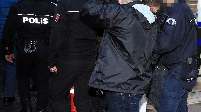 Iğdır merkezli 6 ildeki FETÖ operasyonunda 7 kişi gözaltına alındı.