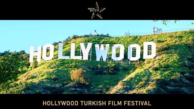Hollywood Turkish Film Fest