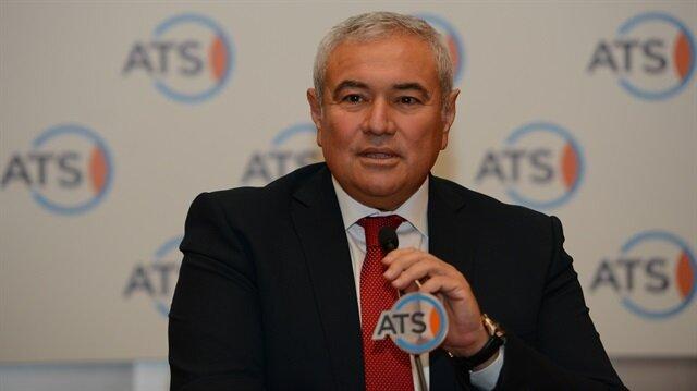 Davut Çetin, head of Antalya Chamber of Commerce and Industry