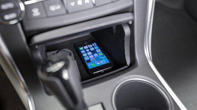 Apple kablosuz şarjı destekleyen otomobil listesini yayınladı