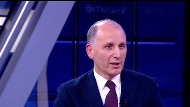 Muharrem Usta: 40 milyon Euro...