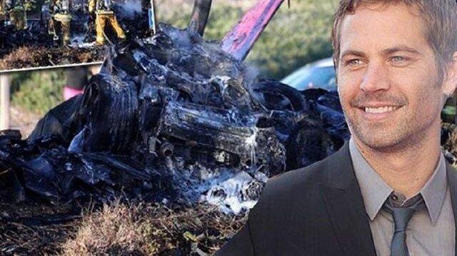 Paul Walker'ın kızının Porsche'ye açtığı dava sonuçlandı