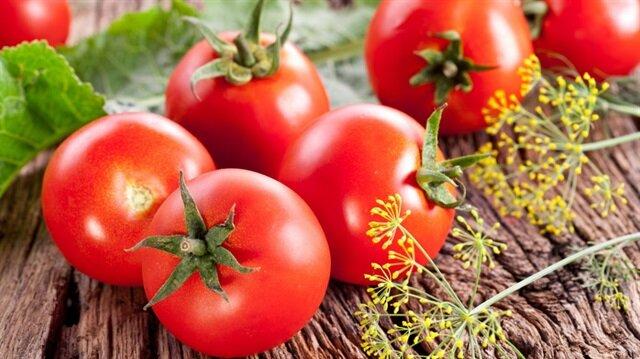 Rusya'dan domates ihracatına onay