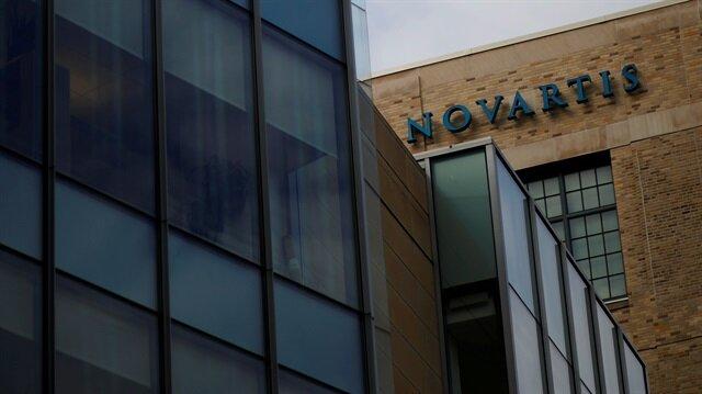 Novartis Fransız  ilaç şirketini 3.9 milyar dolara satın alıyor