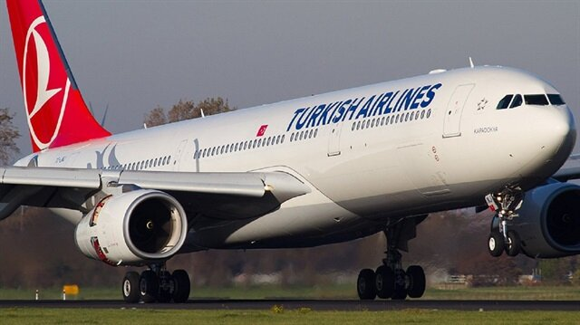 Revamped jets set for Turkish Airlines L America routes