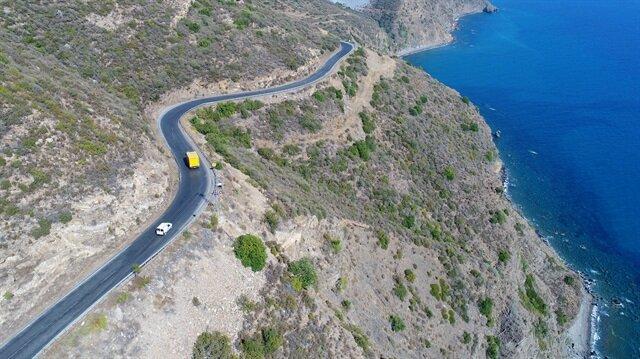 Akdeniz Sahil Yolu Projesinde Son Durum Nedir Mersin Antalya Arası
