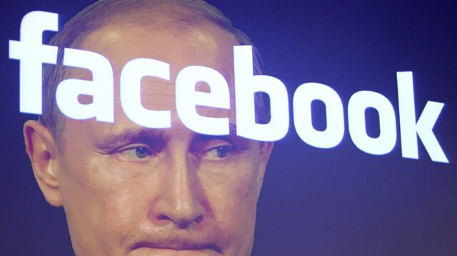 Facebook, Rusya kaynaklı 800 bin içeriğin 126 milyon Amerikalı'ya ulaştığını açıkladı.