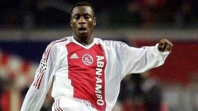 Ajax'ın eski yıldızı hayatını kaybetti