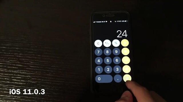 Piyasanın en pahalı telefonunu satan Appledan şaşırtan hata