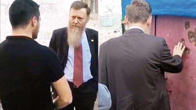 CHP'li vekilden Tarsus'taki gizli kazıyla ilgili şok iddia