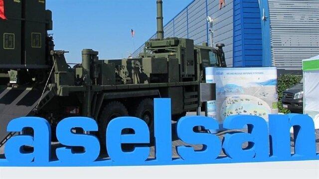 ASELSAN'ın yükselişi devam ediyor: Satışlar yüzde 60 arttı