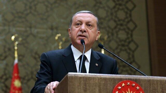 Cumhurbaşkanı Erdoğan yerli otomobili üretecek beş firmayı açıkladı