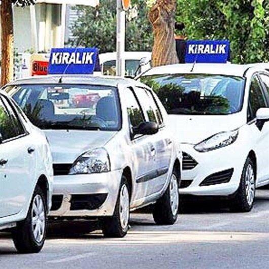 Şehit aileleri ve gazilere ücretsiz kiralık araç kampanyası