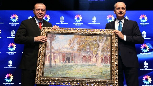 3rd Tourism Council in Turkey