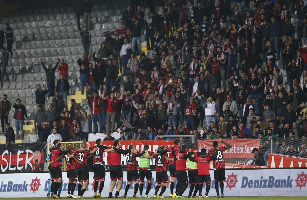 CANLI SKOR: Süper Lig maç sonuçları! Maçlar kaç kaç?