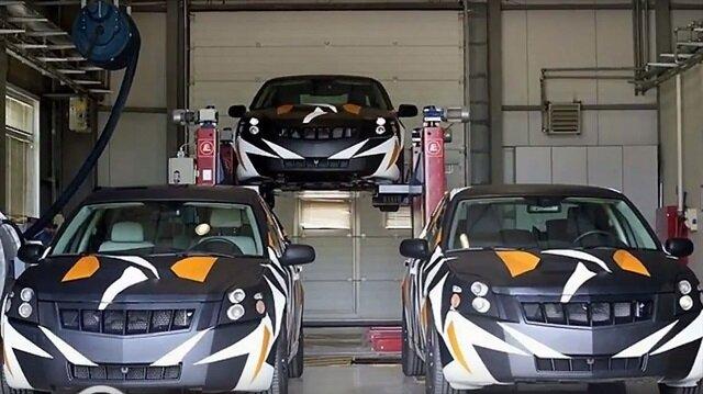 Yerli otomobil için beş firma: Milli göreve hazırız