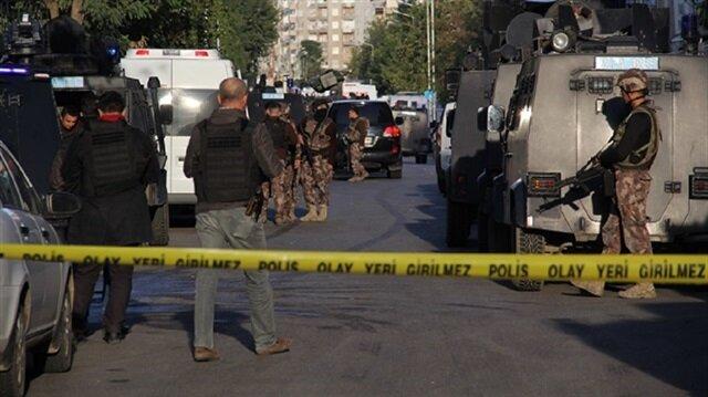 Policeman, PKK terrorist killed in southeast Turkey