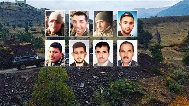 PKK targets Turkish troops using US weapons