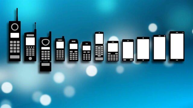 Mobil cihazların tarihten günümüze boyutlarında yaşadığı değişim, trend olmasına ve beğeni kazanmasına neden oldu.