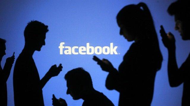 Facebook sizi dinliyor