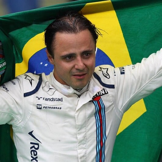 Felipe Massa to retire from Formula One for second time