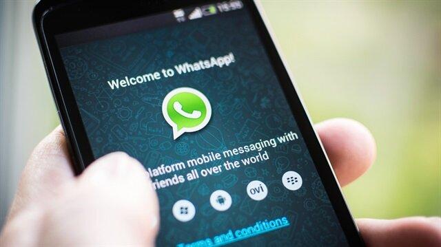 En popüler mesajlaşma uygulaması WhatsApp, 2014 yılında Facebook tarafından 19 milyar dolar karşılığında satın alınmıştı.