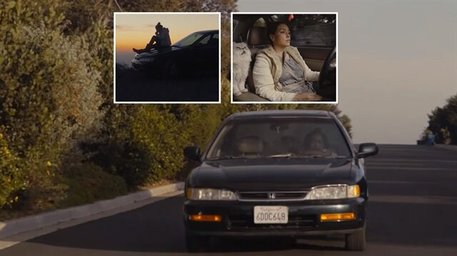 1996 model Honda Accord, açık artırmaya 500 dolar ile çıkmıştı. Güncel fiyatı ise 55 bin dolar.