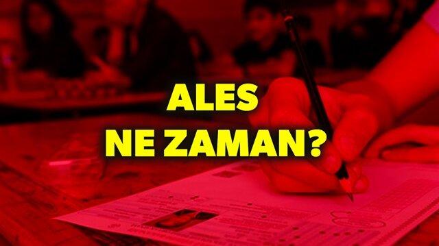 Ales Ne Zaman