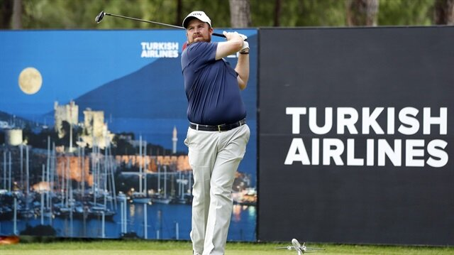 Turkish Airlines Open 2017 Golf Tournament