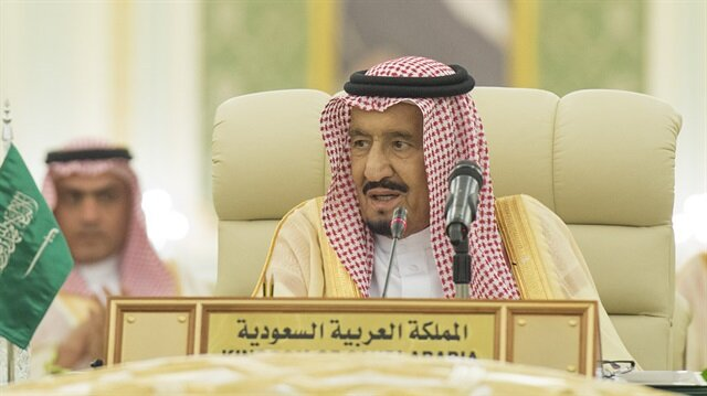 Suudi Arabistan'da kabine revizyonuna gidildi