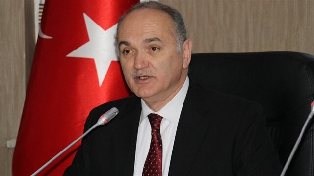 Teknoloji Bakanı Özlü'den cam filmi açıklaması