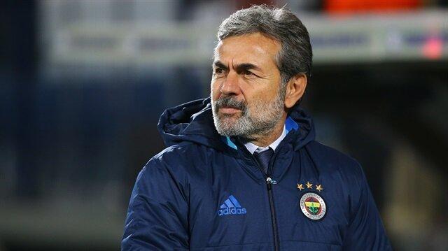 Aykut Kocaman yönetimindeki Fenerbahçe, 11. haftalar sonunda Süper Lig'deki en kötü başlangıcını yaparak lider Galatasaray'ın 9 puan gerisinde kaldı.
