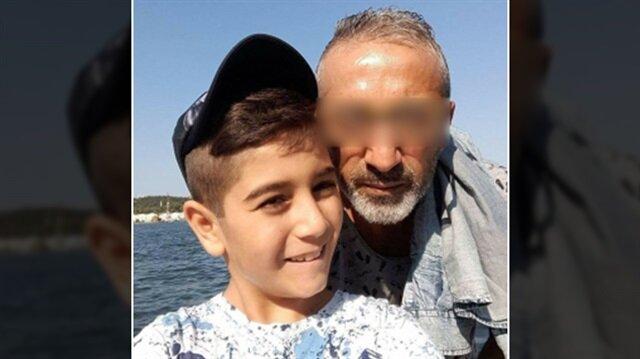 İstanbul'da oğlunu öldüren cani baba ile ilgili kan donduran detay