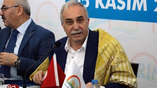Gıda Bakanı: Uygun et satışı artıyor