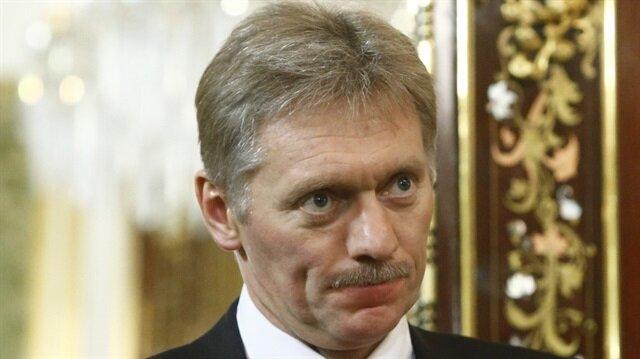 Kremlin'den ziyaret açıklaması