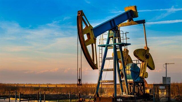 Suudi Arabistan'da yaşanan yolsuzluk operasyonları sonrasında brent petrol fiyatı yükselişte.