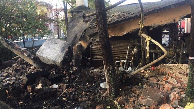 Zonguldak'ta okul kazanı patladı: 1 ölü 6 yaralı